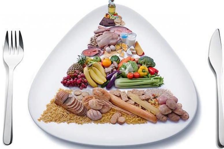 Что включает в себя сбалансированное питание?