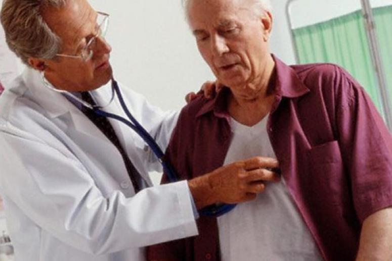 Распространенные болезни пожилых людей