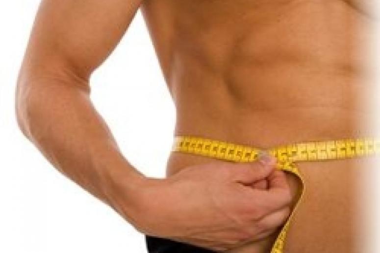 Упражнения для похудения мужчин