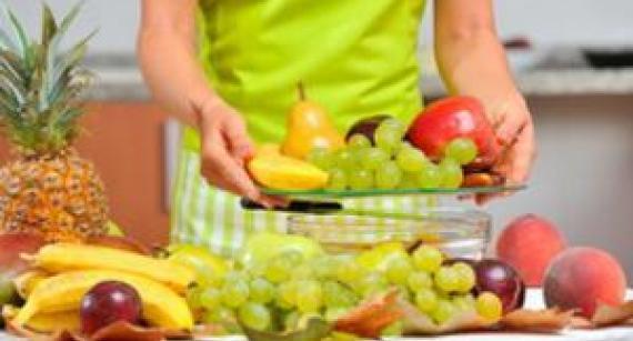 Овощи эффективно защищают от рака груди