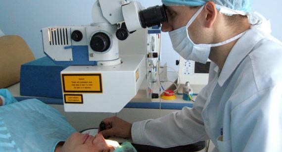 Кому и когда необходима лазерная коррекция зрения