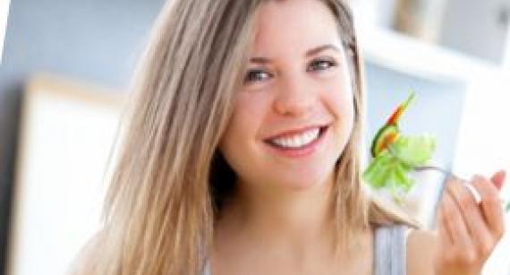 Очищающие диеты