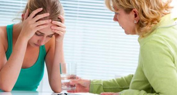 С какими проблемами помогает справиться психолог?