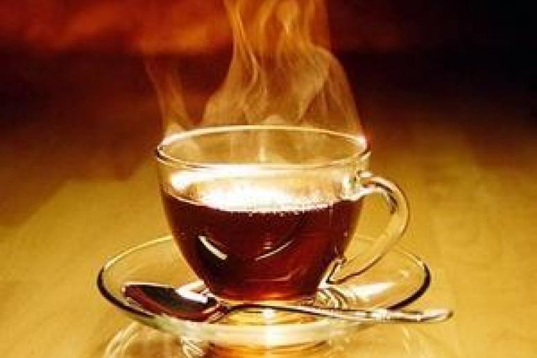 Зеленый чай: в чем польза