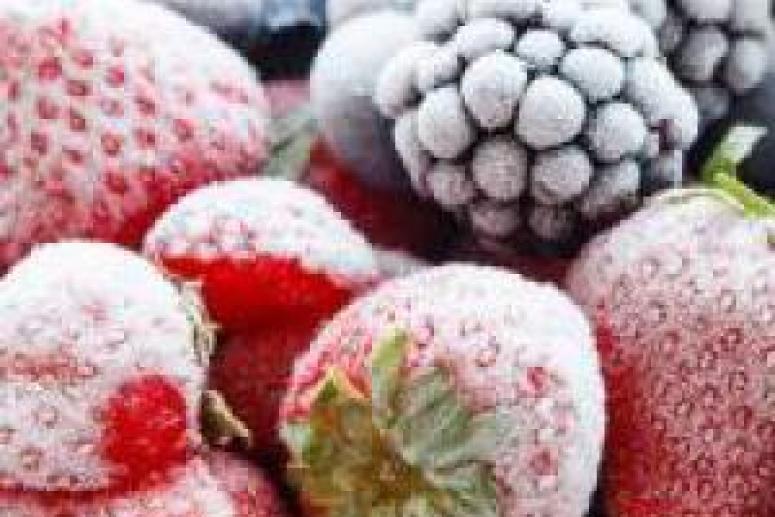 Пять продуктов для профилактики рака