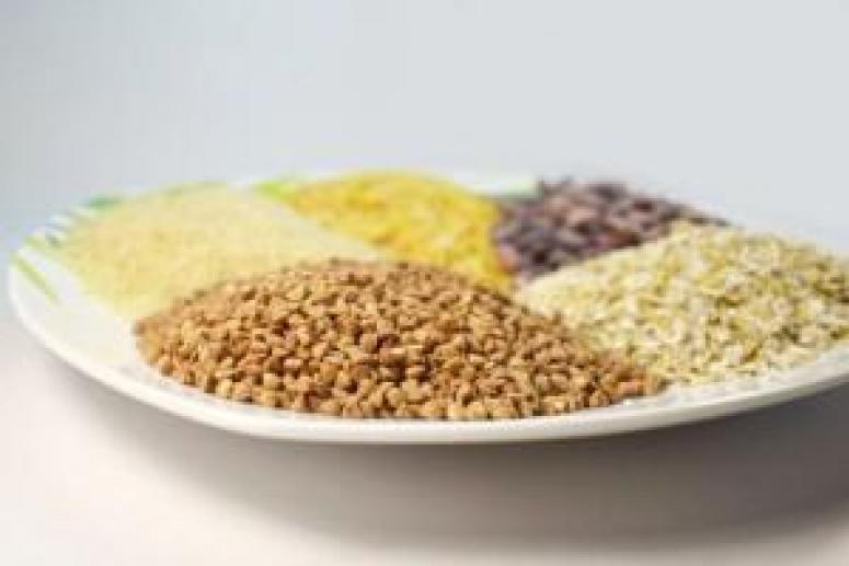 Очищение организма рисом