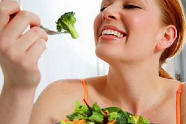 Ужины с родителями сохраняют здоровье