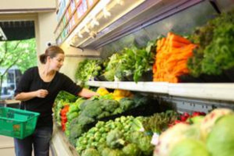 Кредитные карты способствуют импульсивному приобретению вредных продуктов