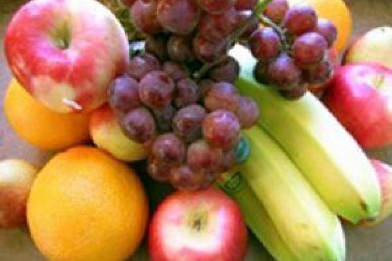 Витамины не могут заменить настоящий апельсин