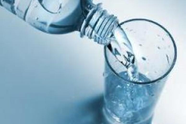 Вода – главное лекарство