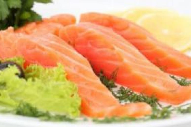Суши: мало калорий, много удовольствия