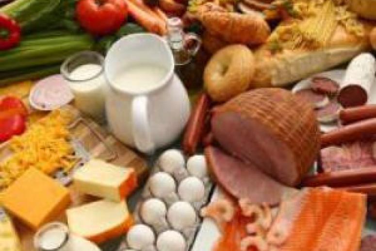 Соя спасает от ожирения печени