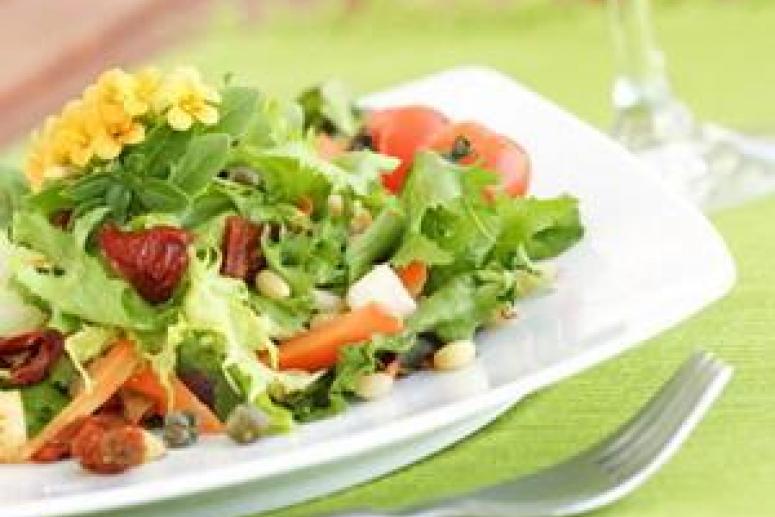 7 дней сухого голодания для похудения