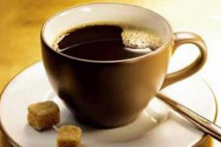 Обжарка кофейных зёрен увеличивает количество антиоксидантов в кофе