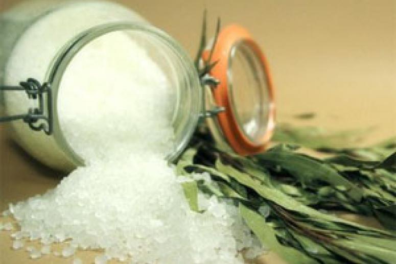 Соль: «белая смерть» или «белая жизнь»?