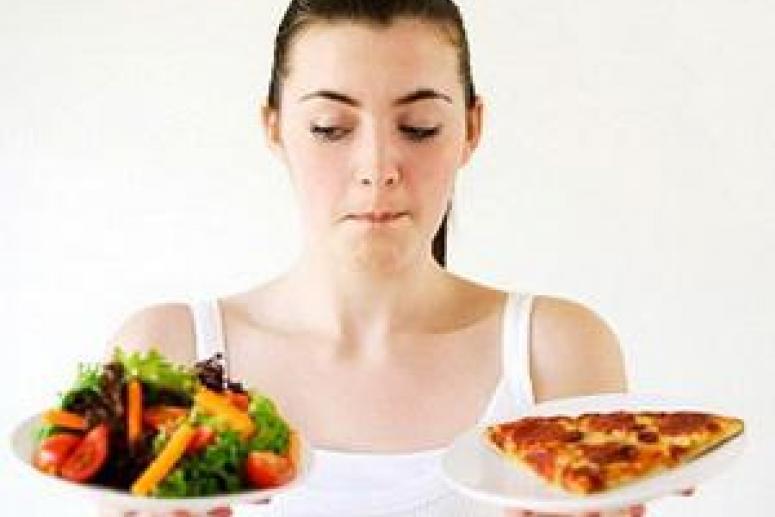 Как составить дневную порцию диеты беременной женщины