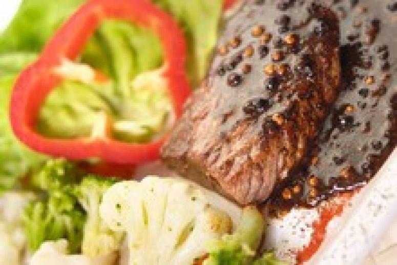 Диета для любителей мяса