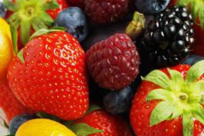 Регулярное употребление фруктов снижает риск развития болезни Паркинсона