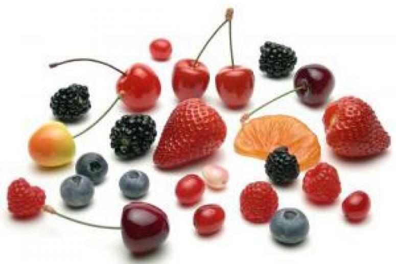 Здоровое питание: семь полезных привычек