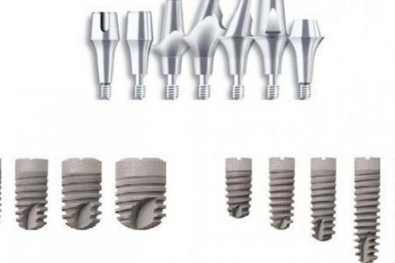 Как выбрать импланты для зубов?
