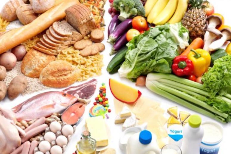 Польза правильного питания для организма человека
