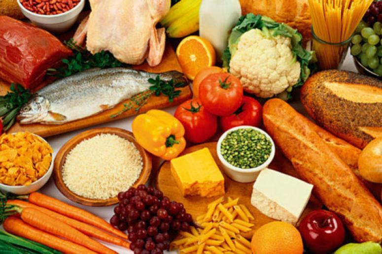 Какие продукты полезны для здоровья?