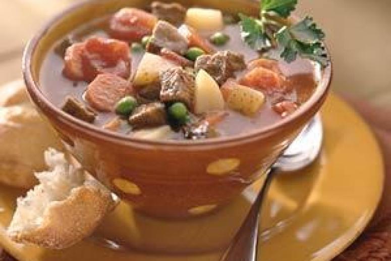 Суп для похудения: рецепт