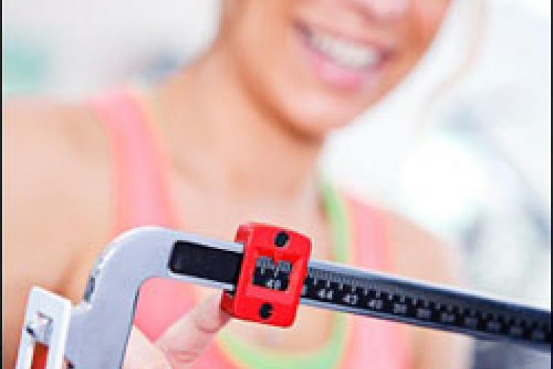 Самое эффектное похудение
